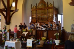 Easter at Westminster with Joint Choir